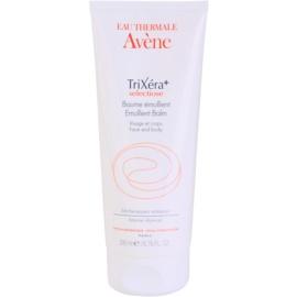 Avène TriXéra+ Selectiose balzsam nagyon száraz, érzékeny és atópiás bőrre  200 ml