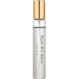 Avon Viva La Vita Parfumovaná voda pre ženy 10 ml