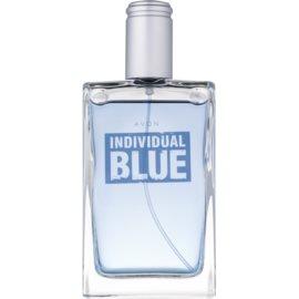 Avon Individual Blue for Him eau de toilette para hombre 100 ml