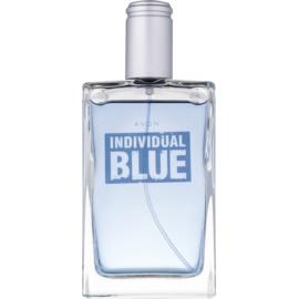 Avon Individual Blue for Him eau de toilette férfiaknak 100 ml