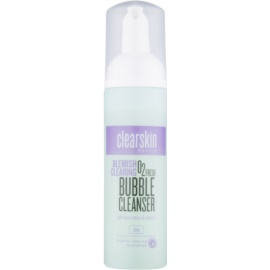 Avon Clearskin  Blemish Clearing Cleansing Foam With Vitamine E  150 ml