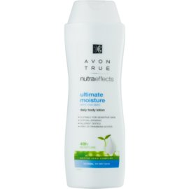 Avon True NutraEffects Moisturizing Body Lotion  400 ml