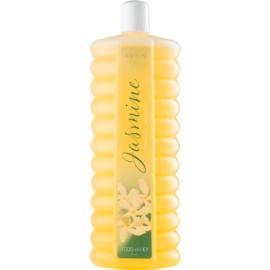 Avon Bubble Bath pena za kopel z vonjem jasmina  1000 ml