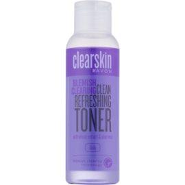 Avon Clearskin  Blemish Clearing tisztító arcvíz  100 ml