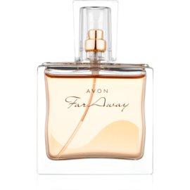 Avon Far Away Eau de Parfum para mulheres 30 ml