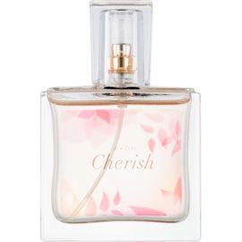 Avon Cherish parfémovaná voda pro ženy 30 ml