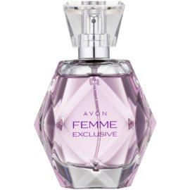 Avon Femme Exclusive Eau de Parfum für Damen 50 ml