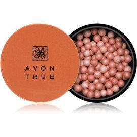 Avon True Colour Bronze Tonings Parels Tint  Medium Tan 22 gr