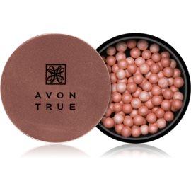Avon True Colour Bronze Tonings Parels Tint  Cool 22 gr
