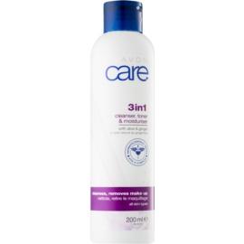 Avon Care Gezichtsreinigend Gel 3in1  200 ml