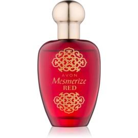 Avon Mesmerize Red for Her toaletní voda pro ženy 50 ml