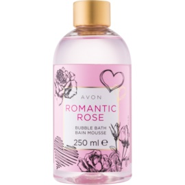 Avon Bubble Bath Bubble Bath With The Scent Of Roses  250 ml