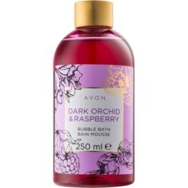 Avon Bubble Bath mousse pour le bain à l'extrait d'orchidée  250 ml
