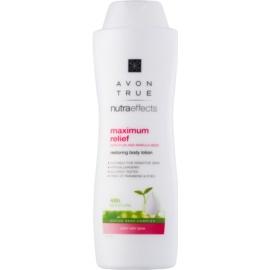 Avon True NutraEffects Renewing Body Milk  400 ml