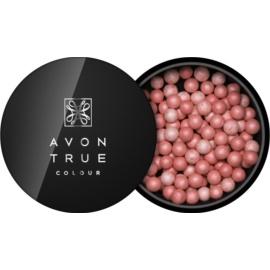 Avon Color Powder aufhellende Perlen für die Wangen  22 g
