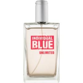 Avon Individual Blue Unlimited woda toaletowa dla mężczyzn 100 ml