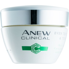 Avon Anew Clinical Night Cream for Even Skintone  30 ml