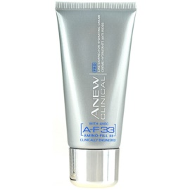 Avon Anew Clinical creme hidrante de preenchimento antirrugas  30 ml