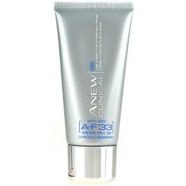 Avon Anew Clinical auffüllende, feuchtigkeitsspendende Creme gegen Falten  30 ml
