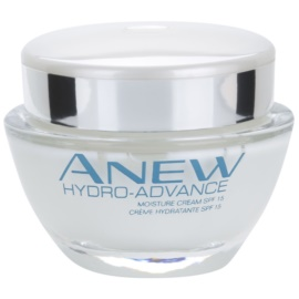 Avon Anew Hydro-Advance hidratáló krém SPF 15  50 ml