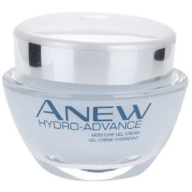 Avon Anew Hydro-Advance hydratační gel krém  50 ml