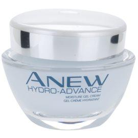 Avon Anew Hydro-Advance feuchtigkeitsspendende Gel-Creme  50 ml