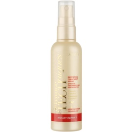 Avon Advance Techniques Instant Repair 7 erneuerndes Spray mit Keratin  100 ml