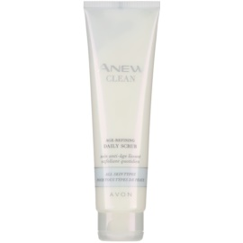 Avon Anew Clean Peeling Cream for All Skin Types  100 ml