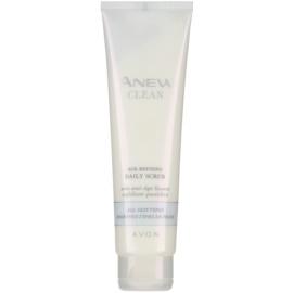 Avon Anew Clean crema peeling para todo tipo de pieles  100 ml