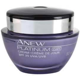 Avon Anew Platinum denní krém SPF 25  50 ml