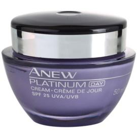 Avon Anew Platinum crema de día SPF 25  50 ml