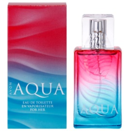 Avon Aqua тоалетна вода за жени 50 мл.