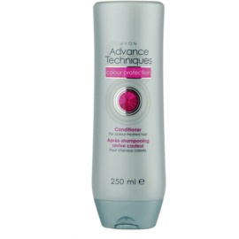 Avon Advance Techniques Colour Protection kondicionáló festett hajra  250 ml