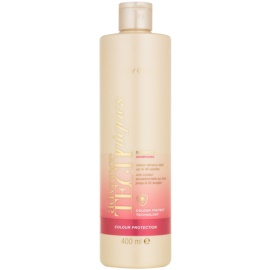 Avon Advance Techniques Colour Protection champô para cabelo danificado e pintado  400 ml
