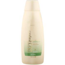 Avon Advance Techniques Daily Shine Shampoo und Conditioner 2 in 1  700 ml