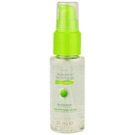 Avon Advance Techniques Daily Shine sérum pro všechny typy vlasů  30 ml