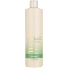Avon Advance Techniques Daily Shine Shampoo und Conditioner 2 in 1 für alle Haartypen  400 ml