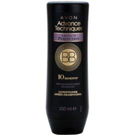 Avon Advance Techniques Absolute Perfection kondicionér pro bezchybný vzhled vlasů  250 ml