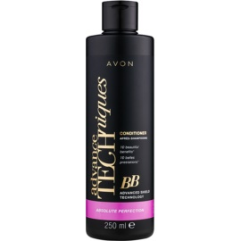 Avon Advance Techniques Absolute Perfection après-shampoing  250 ml