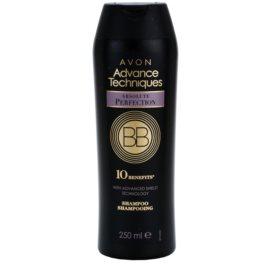 Avon Advance Techniques Absolute Perfection šampon pro bezchybný vzhled vlasů  250 ml