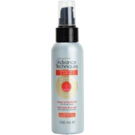 Avon Advance Techniques Strengthen and Protect грижа за косата за укрепване на косата  100 мл.
