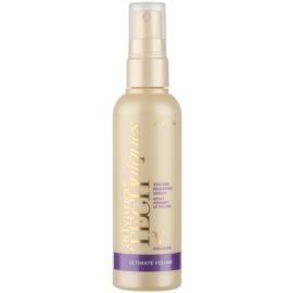 Avon Advance Techniques Ultimate Volume Spray pentru volum cu efect de 24 de ore  100 ml
