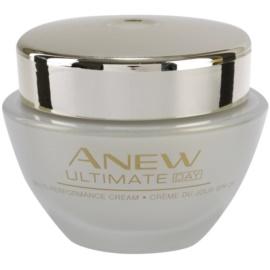 Avon Anew Ultimate crema de día rejuvenecedora  SPF 25  50 ml