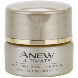 Avon Anew Ultimate crème rajeunissante yeux  15 ml