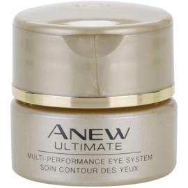 Avon Anew Ultimate creme de olhos rejuvenescedor  15 ml
