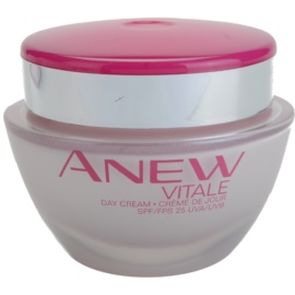 Avon Anew Vitale crème de jour SPF 25 SPF 25  50 ml
