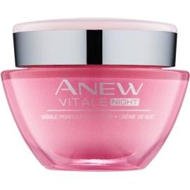 Avon Anew Vitale gel-crème de nuit  50 ml