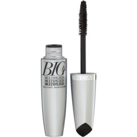 Avon Big & Multiplied dúsító szempillaspirál árnyalat Brown/Black 10 ml