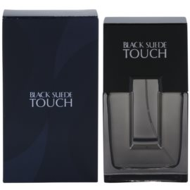 Avon Black Suede Touch toaletna voda za moške 75 ml