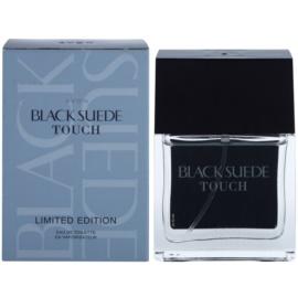 Avon Black Suede Touch Eau de Toilette für Herren 30 ml